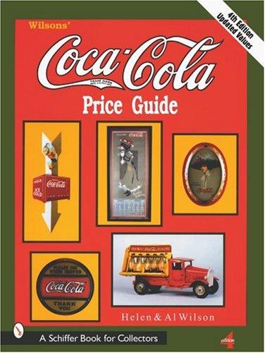 Wilsons Coca-cola Price Guide