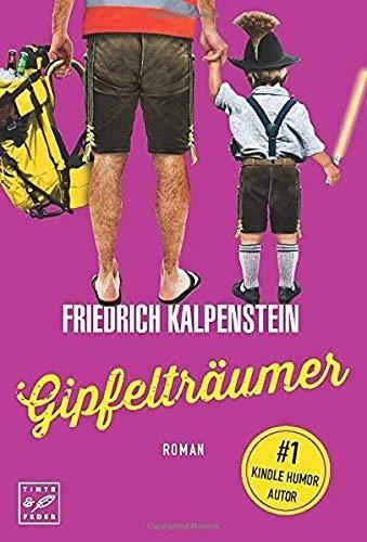 Gipfelträumer (Herbert, Band 5)