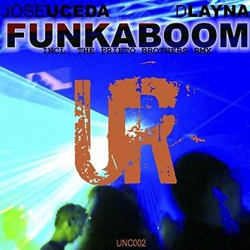 Funkaboom (feat. Dlayna) - Single