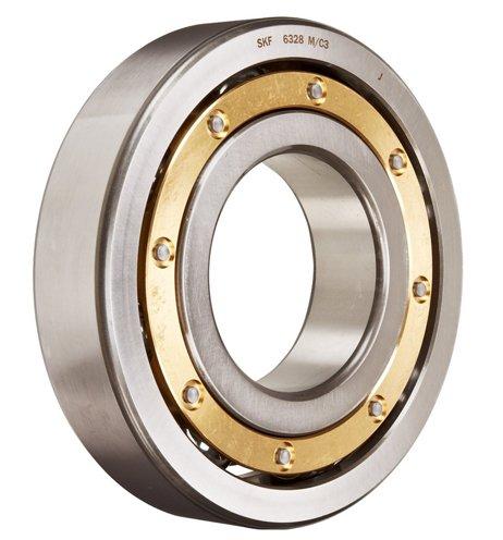 Best 310 millimeters radial ball bearings review 2021 - Top Pick