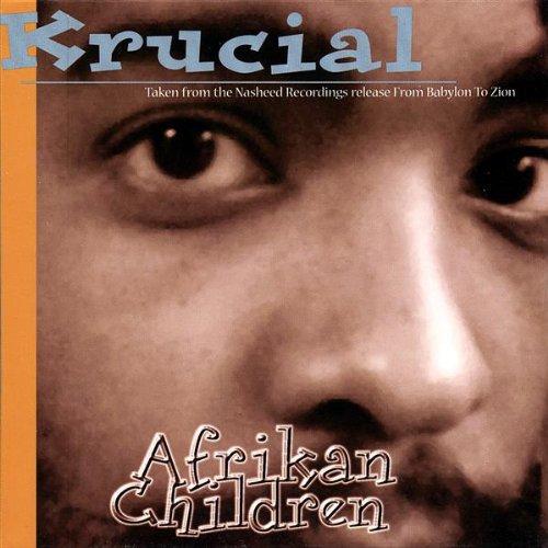 Afrikan Children (Steppers\' Mix)