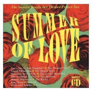 S ummer of Love (Flower Power)