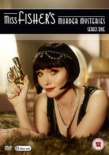 Miss Fisher's Murder Mysteries - Series One [DVD] [Reino Unido]