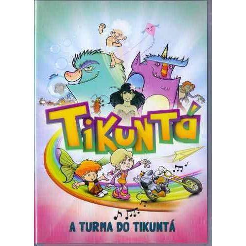 A Turma Do Tikuntá
