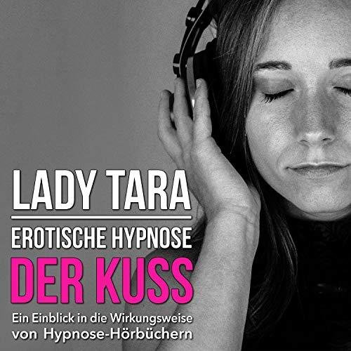 Erotische Hypnose - Der Kuss Titelbild