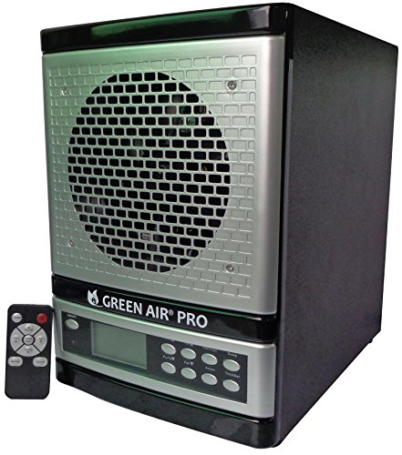 Green Air Pro 2 Plate HEPA Alpine Air Purifier...