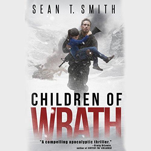 Children of Wrath cover art