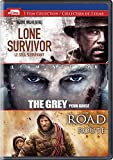 Lone Survivor / The Grey / The Road