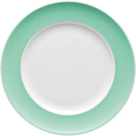 Preisvergleich für Thomas Sunny Day Baltic Green Frühstücksteller Ø22cm (1 Stück)