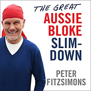 Great Aussie Bloke Slim-Down cover art