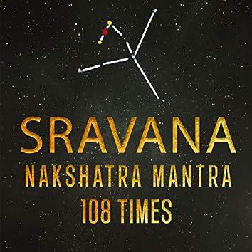 Sravana-Nakshatra-Mantra 108 Times