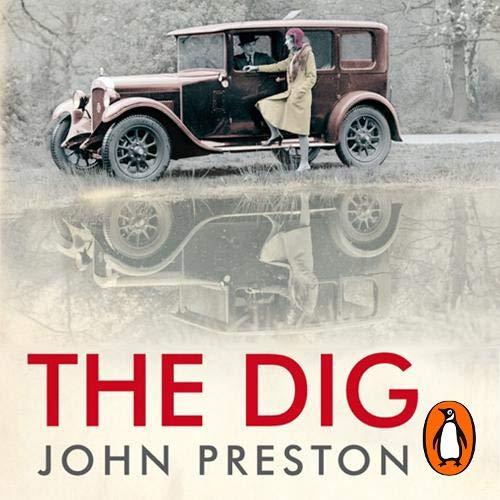 The Dig Titelbild