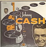 Johnny Cash with his Hot and Blue Guitar: Another Album of Great SR Hits