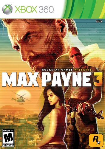 Max Payne 3 [DVD-AUDIO]