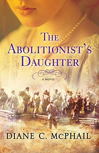 Image of The Abolitionist's Daughter