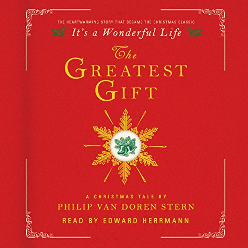The Greatest Gift cover art