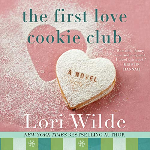 The First Love Cookie Club Titelbild
