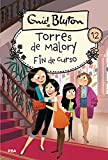 Torres de Malory 12: Fin de curso. (INOLVIDABLES)