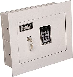 used gardall safe