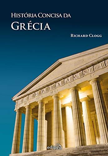 História Concisa da Grécia