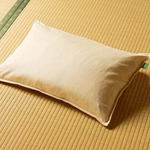 丸松リビングインピース『そば枕!故郷のねむり』