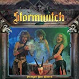 Stormwitch: Stronger Than Heaven (Audio CD)