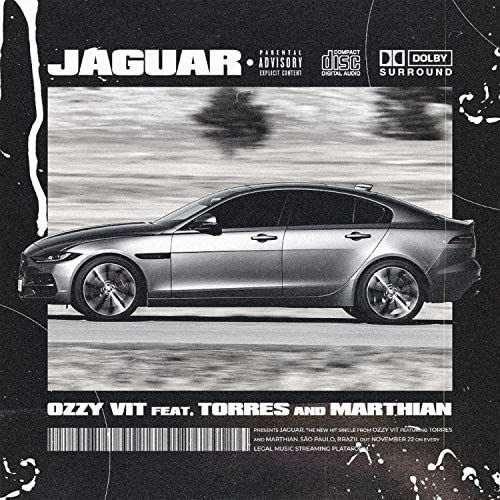 Ozzy Vit feat. Torres & Marthian