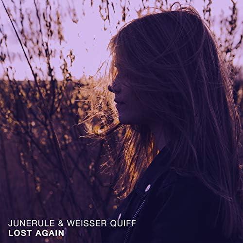 Junerule & Weisser Quiff