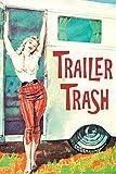 Trailer Trash Pinup Girl Retro Humor Cool Wall Decor Art Print Poster 24x36
