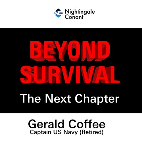 Beyond Survival  By  cover art