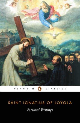 Personal Writings (Penguin Classics)