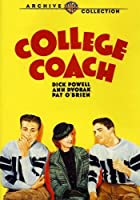College Coach [DVD] [Import]