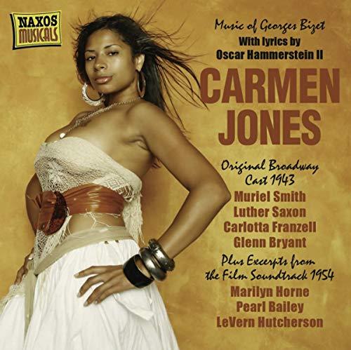 Bizet; Hammerstein - Carmen Jones