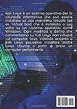 Immagine 1 kali linux come diventare hacker