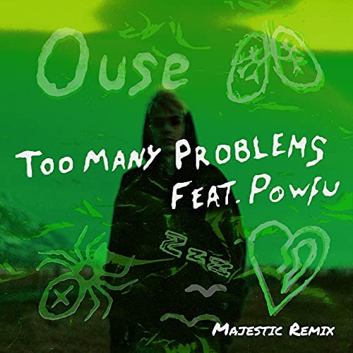 Ouse & マジェスティック feat. Powfu