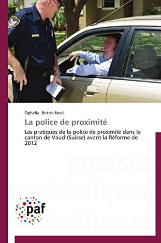 test Nächste Polizei: Die nächste Polizeiklinik in Waadt (Schweiz)… Deutschland