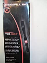 iConcepts Game Fury Baseball Bat Compatible with PS3 Move
