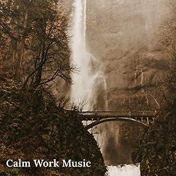 Calm Work Music