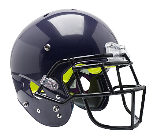 Schutt Sports Youth AiR Standard V Football Helmet with Carbon Steel ROPO-SW-YF Facemask