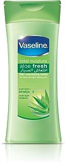 Vaseline Aloe Fresh Body Lotion 200ml