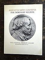Augustus Saint Gaudens: The Portrait Reliefs 0670141437 Book Cover