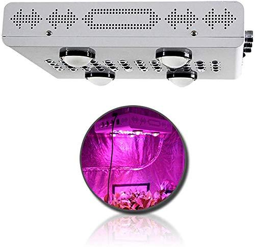 MEETGG 600W Full Spectrum hydroponischen Dimmbare High Lumen Gewächshaus Gartenbau Indoor Anlagen LED COB wachsen Licht