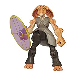 Jar Jar Binks Hasbro Hero Mashers