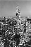 1art1 New York - Chrysler Building Fototapete Poster-Tapete