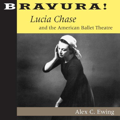 Bravura! cover art