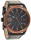 Diesel Reloj Cronógrafo para Hombre de Cuarzo con...