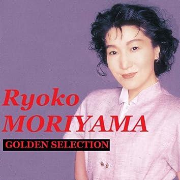 GOLDEN SELECTION Moriyama Ryoko Satoukibibatake