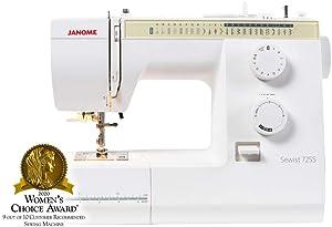 Janome Sewist 725s Sewing Machine