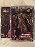 Action Figur Cult Classics Leatherface The Beginning 7'