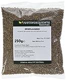 JustIngredients Essential Anis (Aniseed) 250g